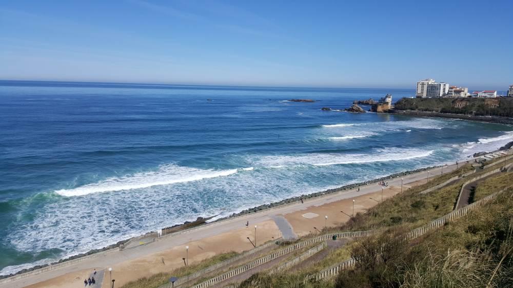 Location avec chauffeur pyr n es atlantiques vtc aquitaine navette et transfert - Biarritz to st jean pied de port transport ...
